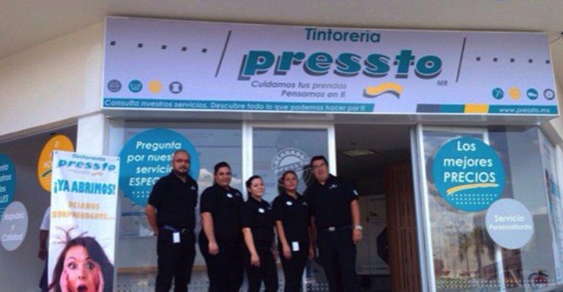 Apertura Pressto Guadalajara